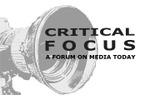 Critical Focus logo